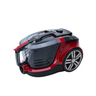 Karaca Vantuz 4 Elektrikli Süpürge Red